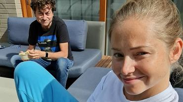Piotr i Agata Rubik