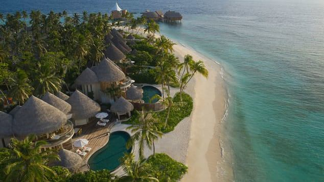Resort Nautilus Maldives