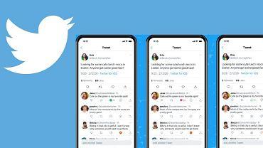 Twitter testuje nowy przycisk