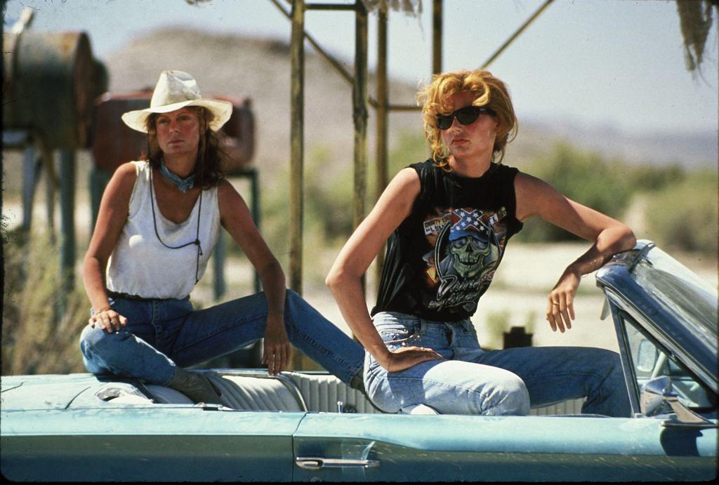 Geena Davis, aktorka grająca m.in. w kultowym filmie