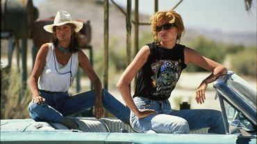 """Geena Davis, aktorka grająca m.in. w kultowym filmie """"Thelma i Louise"""" urodziła bliźnięta w wieku 48 lat"""