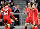 Bundesliga. Borussia Dortmund zdemolowana! Bayern gromi na własnym boisku!