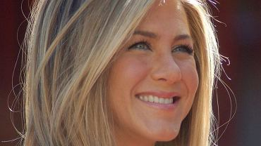 Jennifer Aniston trening