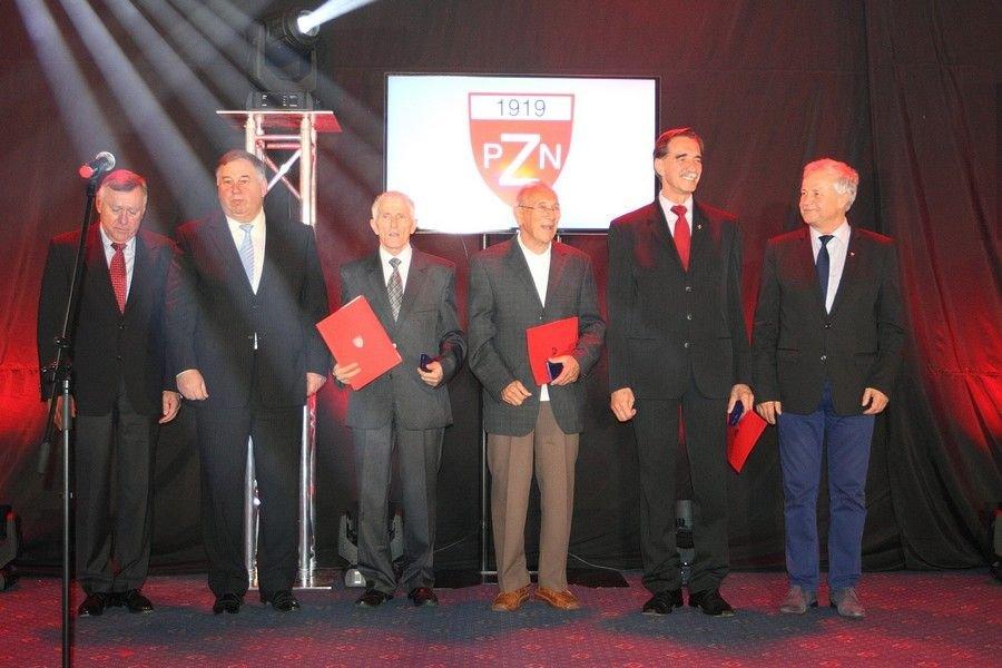 Gala 95-lecia Polskiego Związku Narciarskiego
