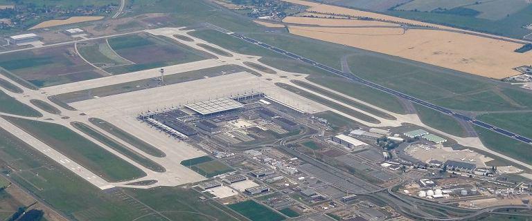 Oto sześć lotnisk, które miały być sukcesem, a okazały się wielką klapą