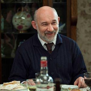 """Kadr z filmu """"Wykapany ojciec"""""""