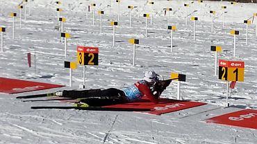 Biathlon w Hochfilzen
