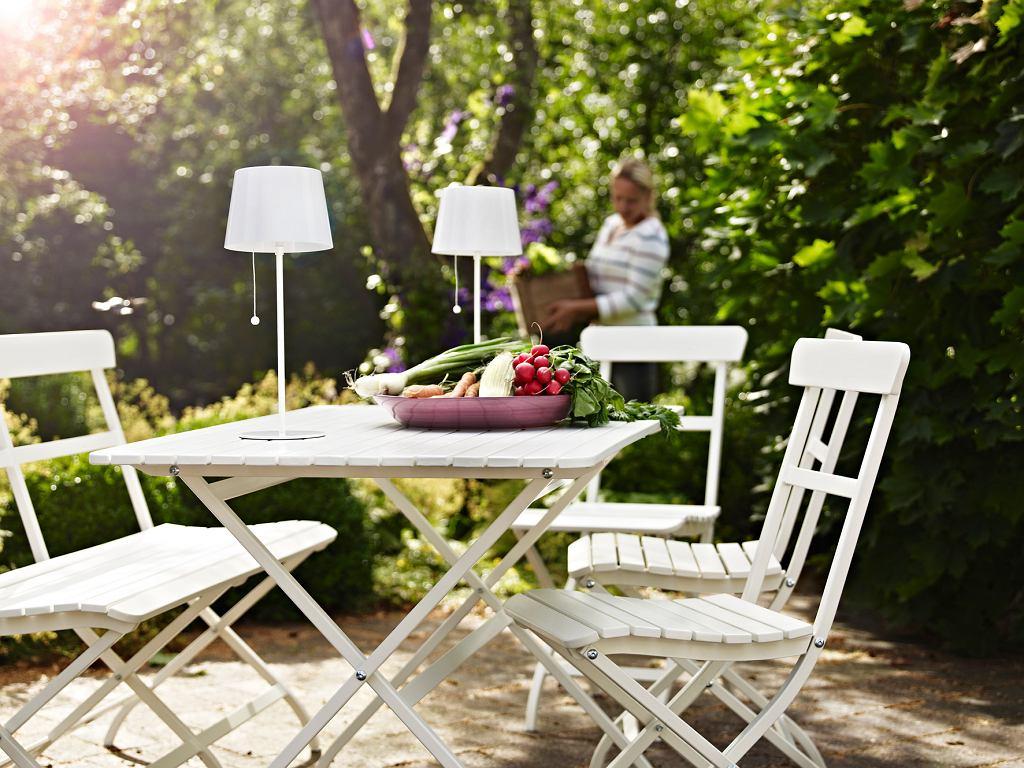 Meble ogrodowe, IKEA