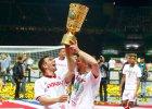 Bundesliga. Philipp Lahm: Bayern czeka trudne zadanie. Musi zastąpić starzejące się gwiazdy