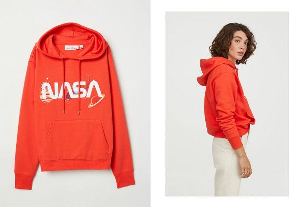 Bluza H&M wyprzedaż - 59,90 zł