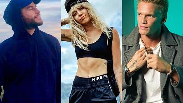 Liam, Miley i Cody