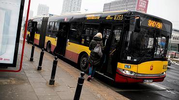 Mężczyzna wulgarnie zaczepiał ją w autobusie. Wołała o pomoc, ale nikt nie zareagował [zdjęcie ilustracyjne]