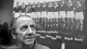 Gerard Cieślik (1927-2013)