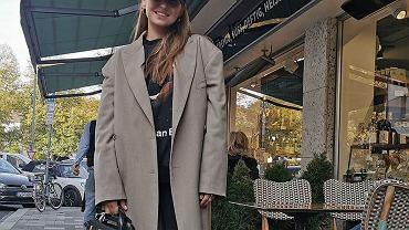 Anna Lewandowska skrytykowana za stylizację