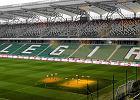 Dwaj piłkarze Legii powołani do reprezentacji U-18