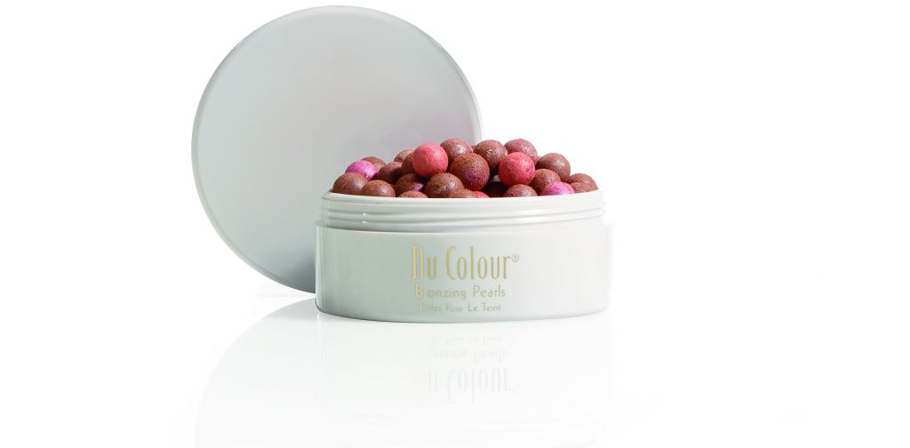 Nu Colour Multicoloured Bronzing Pearls