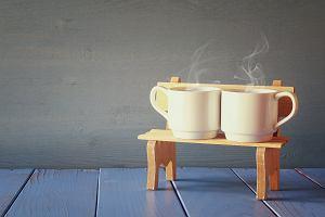 Do herbaty trzeba dwojga