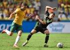 Mundial i igrzyska nie umocnią gospodarki Brazylii?