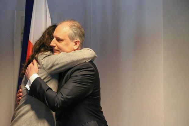 Aleksandra Dulkiewicz oficjalnie pełni funkcję prezydenta miasta. Nominację przekazał jej wojewoda Dariusz Drelich