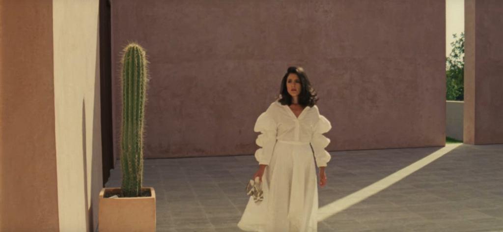 Jessie Ware kadr z teledysku 'Selfish Love' / screen z YouTube