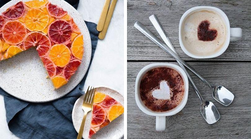 Po niektóre produkty np. kawę, cytrusy, czy słodycze lepiej nie sięgać na czczo.