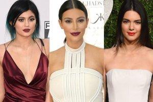 Kylie Jenner, Kim Kardashian, Kendall Jenner