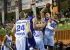 FIBA Europe Cup. Rosa pokonała KK Kumanovo, ale nie zachwyciła