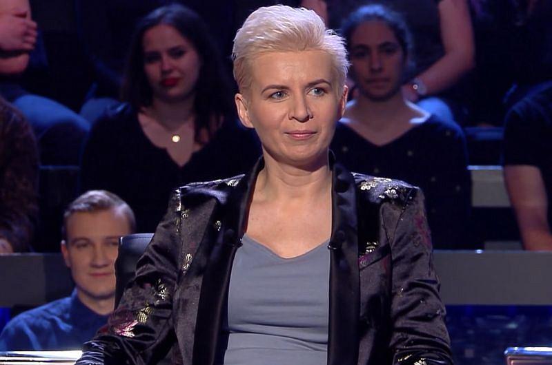 Pani Agnieszka