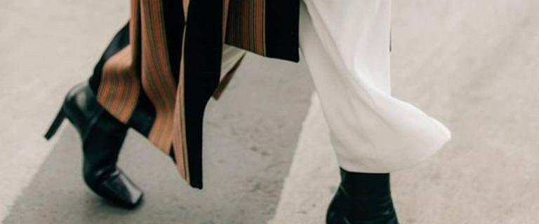 Te botki stają się coraz popularniejsze. Są eleganckie i podkręcą każdą stylizację. Zakochałyśmy się!