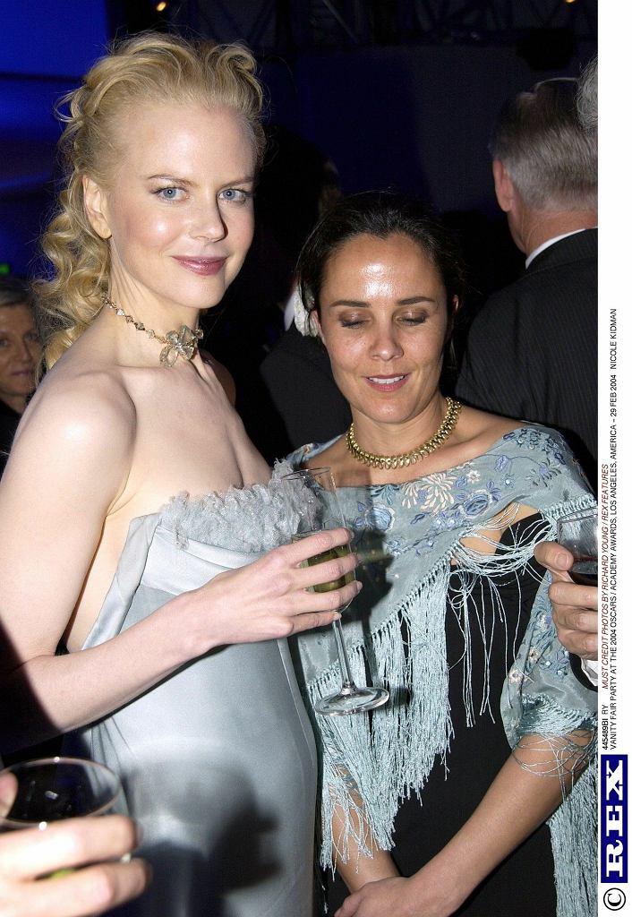 Nicole Kidman - Oscary 2004