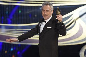 Alfonso Cuaron - najlepszy reżyser - Oscary 2019