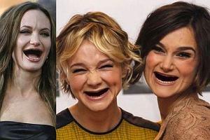 Gwiazdy bez zębów