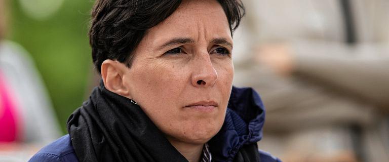 Klementyna Suchanow ze Strajku Kobiet: Kontynuowanie protestów nie ma sensu