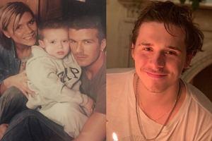 Brooklyn Beckham skończył 20 lat