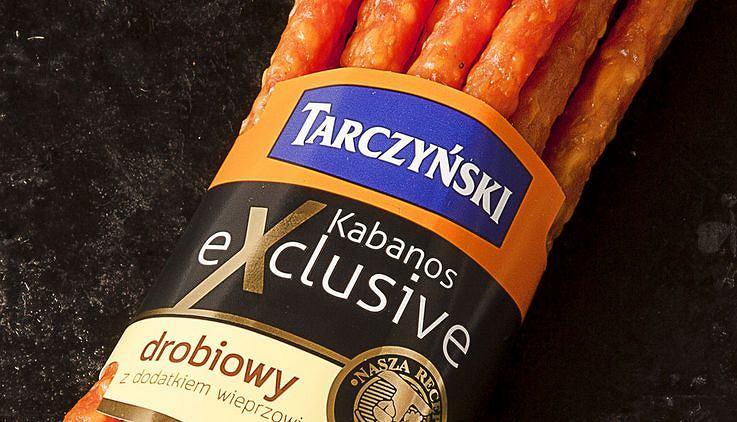 Produkty Tarczyński