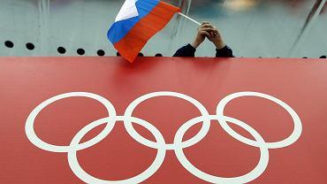 Rosja wykluczona z igrzysk