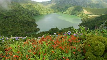 Azory. Portugalia