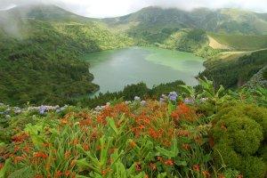 Azory: wycieczka do raju. Najbardziej egzotyczny zakątek Unii Europejskiej