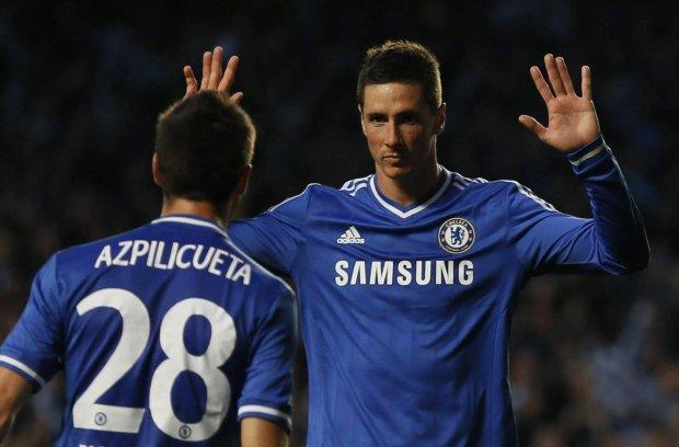 Premier League. Torres odmówił odejścia z Chelsea