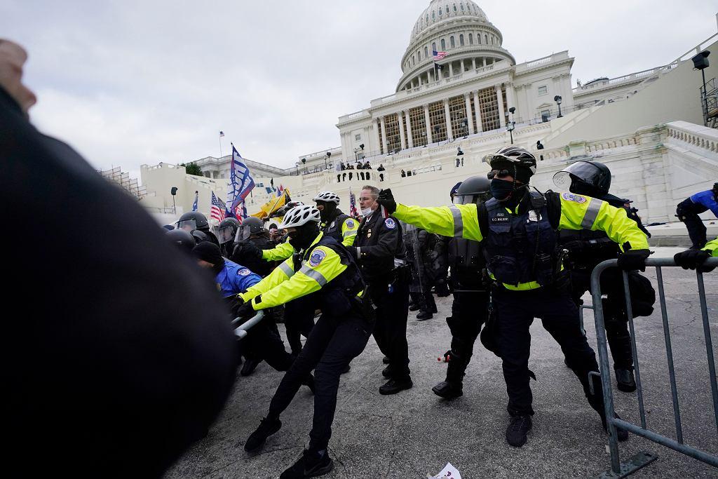 Electoral College Protests