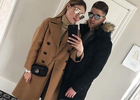 Paulina Procyk i Krzysztof Piątek