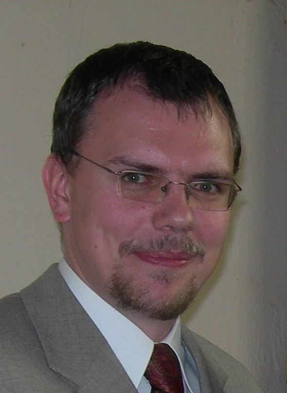 Dr hab. Aleksander Czogalla