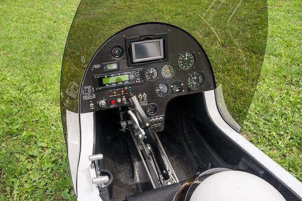 Zdjęcie numer 1 w galerii - Wiatrakowce mogłyby służyć jako powietrzne taksówki i latać z gminy do gminy [ZDJĘCIA]