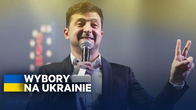 """""""Komik"""", """"klaun"""" i """"sługa narodu"""" został prezydentem Ukrainy. Kim jest Wołodymyr Zełenski?"""