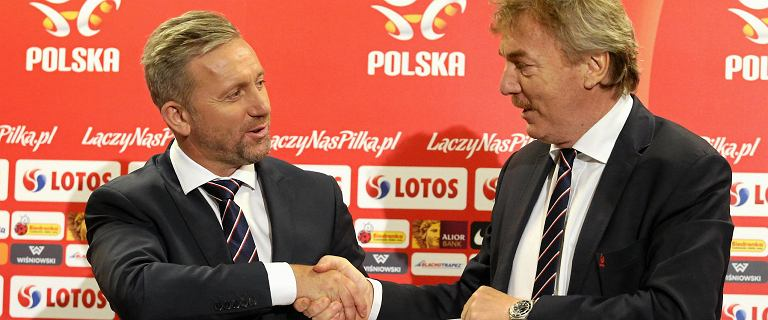 """Sensacyjny powrót Jerzego Brzęczka? """"Pewnie dogadałby się z PZPN"""""""
