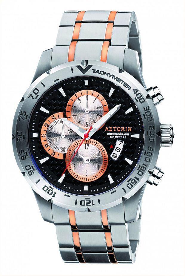 Zegarki Aztorin: limitowana kolekcja