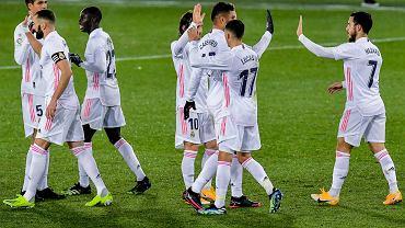 Zinedine Zidane nie wytrzymał! Gwiazda nie zagra w kluczowym meczu sezonu