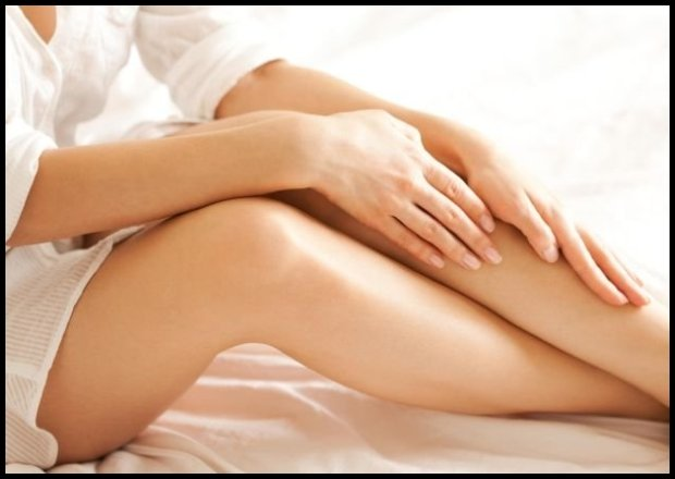 Takie ładne nogi, takie ładne nogi... / fot. Shutterstock