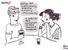 marzysz o randce z kimś