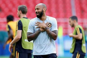 Podano ranking najlepiej zarabiających piłkarzy i trenerów. Na podium znalazł się... Thierry Henry
